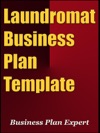Laundromat Business Plan Template Including 6 Special Bonuses