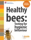 Healthy Bees Testing For Hygienic Behaviour