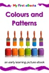 Colours And Patterns British English Edition