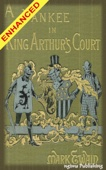 A Connecticut Yankee in King Arthur's Court + FREE Audiobook Included