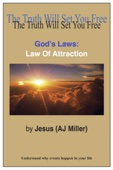 God's Laws: Law of Attraction