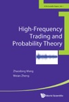 High-Frequency Trading And Probability Theory