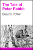 Beatrix Potter - The Tale of Peter Rabbit artwork