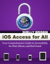 IOS Access For All Maps ChAPPter