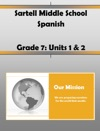 7th Grade Spanish