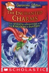 The Enchanted Charms Geronimo Stilton And The Kingdom Of Fantasy 7