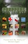 Preppers Pocket App Ebook Survival Guide