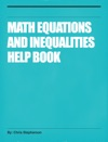 Math Equations And Inequalities Help Book