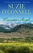 Suzie O'Connell - Mountain Angel  artwork
