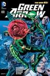 Green Arrow 2011- 35