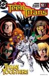Teen Titans 2003- 12