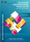 Sorganiser  - MODULE EXTRAIT DE Solutions Informatiques Pour Les TPE Avec Des Logiciels Libres