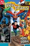 Teen Titans 2003- 7