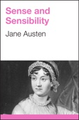 Jane Austen - Sense and Sensibility artwork