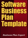 Software Business Plan Template Including 6 Special Bonuses