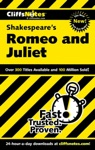 CliffsNotes On Shakespeares Romeo And Juliet