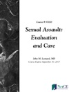 Sexual Assault Evaluation And Care