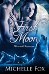 First Moon New Moon Wolves