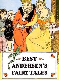 BEST ANDERSEN'S FAIRY TALES (ILLUSTRATED)