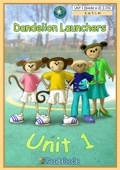 Dandelion Launchers Unit 1 'Sam, Tam, Tim'