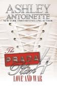 The Prada Plan 4: Love & War - Ashley Antoinette Cover Art