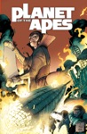 Planet Of The Apes Vol 3