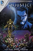 Injustice: Gods Among Us: Year Two #23