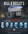 Bill OReillys Legends And Lies The Patriots