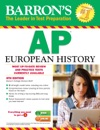 Barrons AP European History 8th Edition