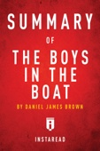 Summary of The Boys in the Boat - Instaread Cover Art