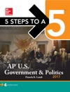 5 Steps To A 5 AP US Government  Politics 2017