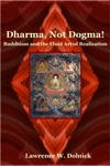 Dharma Not Dogma Buddhism And The Fluid Art Of Realization
