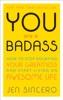 Jen Sincero - You Are a Badass  artwork