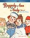 Raggedy Ann  Andy