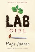 Lab Girl - Hope Jahren Cover Art