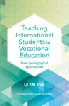 Teaching International Students In Vocational Education