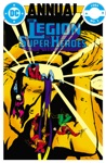 The Legion Of Super-Heroes Annual 1982- 3