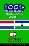 1001 Basiszinnen Nederlands - Sesotho