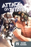 Attack On Titan Volume 19