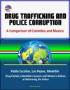 Drug Trafficking And Police Corruption A Comparison Of Colombia And Mexico