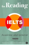 Reading For IELTS - Academic And General