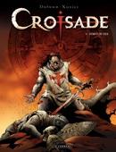 Croisade - tome 1 - Simoun Dja
