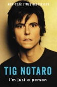 I'm Just a Person - Tig Notaro Cover Art