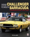 Dodge Challenger  Plymouth Barracuda