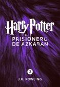 J.K. Rowling - Harry Potter y el prisionero de Azkaban portada