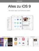 Alles zu iOS 9