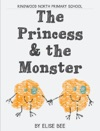 The Princess   The Monster