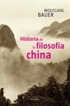 Historia De La Filosofa China