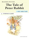 The Tale Of Peter Rabbit - With Audio Book