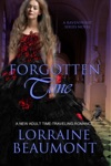 Forgotten Time Ravenhurst Series 1 A New Adult Time Travel Romance